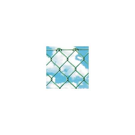 Griglia Zn&plast. 50x50 Filo Mm. 2,60 H 125 Cm