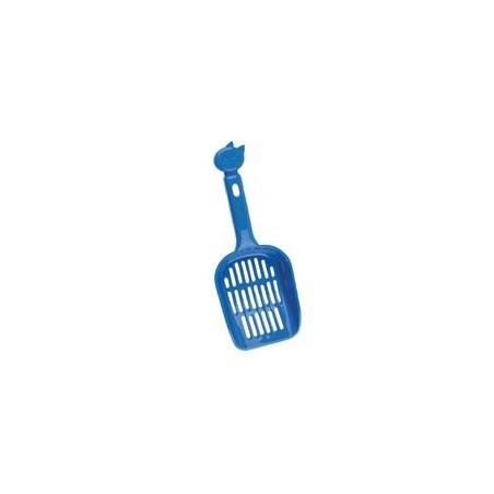 Paletta Iniezione-ipal29 Blu Cobalto