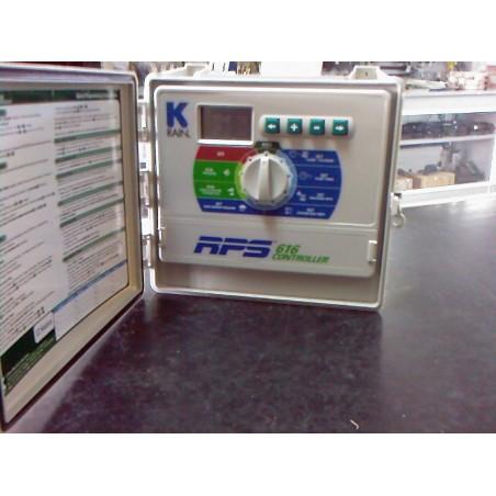 Programmatore 3406 Rps_9 Zone Trasf. Interno