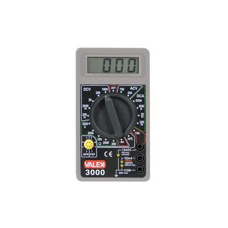 Tester Digitale P3000