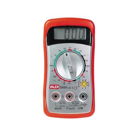 Tester Digitale P5800