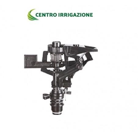 Testina Pulsante Plastica Sfuso G.f. 0-360° Irrigatore