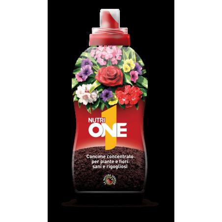 Nutri One Liquido 0,5 Lt Universale