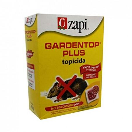 Gardentop Grano -sv- 250gr