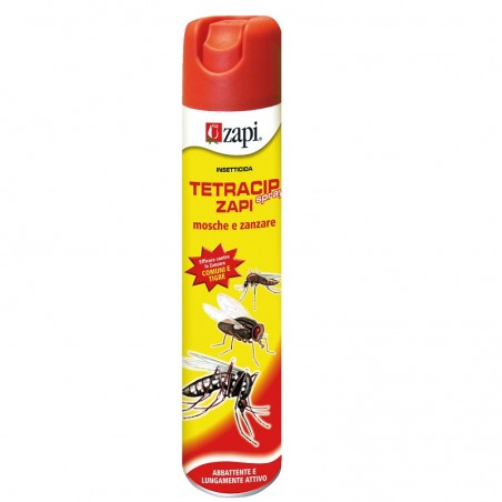 Tetracip Zapi Spray 500ml