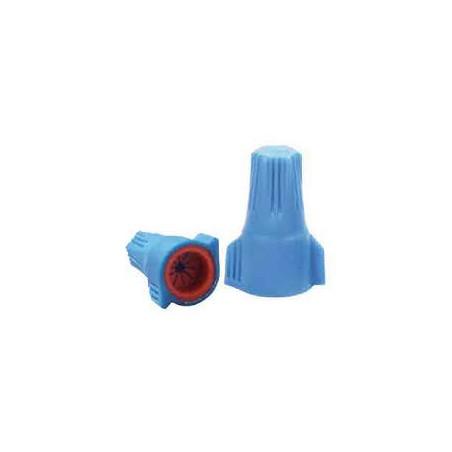 Connettore Per Fili Da 0,75mm² A 10mm² (azzurro)