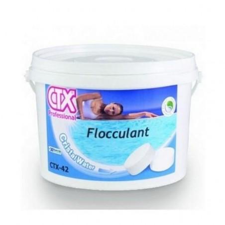 Flocculante Pastiglie -kg 1