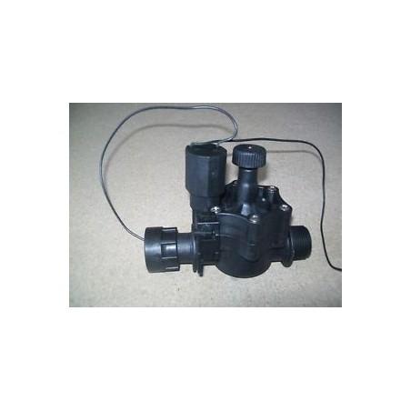 """Elettrovalvola Rn150plus D.1""""f C/parz. 24vac"""