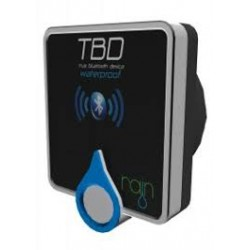 CENTRALINA TBD 2 ZONE (BLUETOOTH)