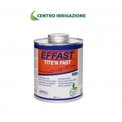 EFFAST-TITE PVC-GEL BARATTOLO 485 ML COLLA RAPIDA