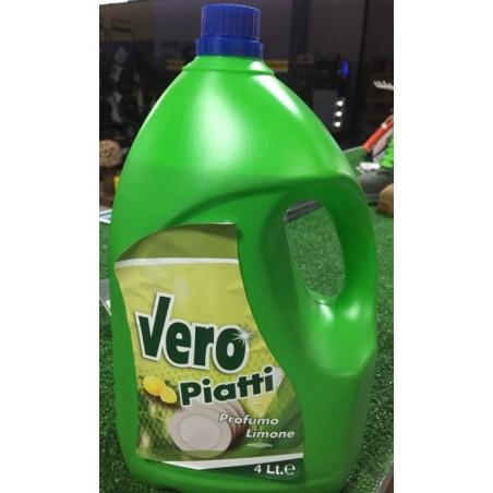 Vero Piatti Limone- 4 Kg