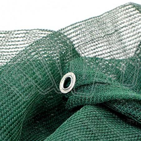 Rete Tagl. C/bordino 10x10/verde - Antispina