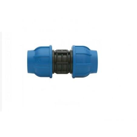Manicotto Compressione Irrigazione Tubo Pe Giunto
