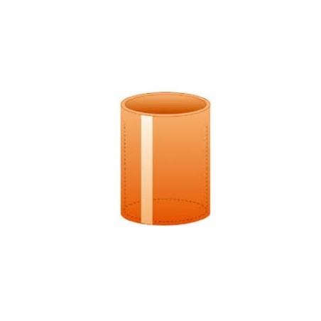 Manicotto F/f Arancio