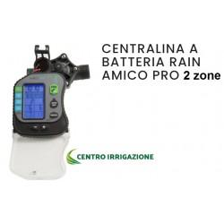 CENTRALINA DA POZZETTO AMICOPRO 02 ZONE