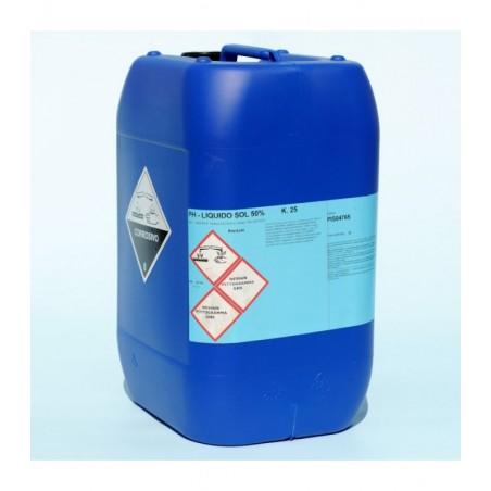 Ph Meno Liquido -secchio 25kg
