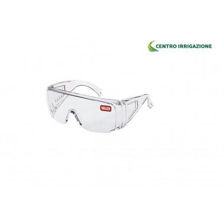 Occhiale Protettivo Claris En166