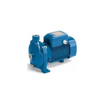 Pompa Monogirante In Ghisa 1,0 Hp Elettropompa Irrigazione Espa