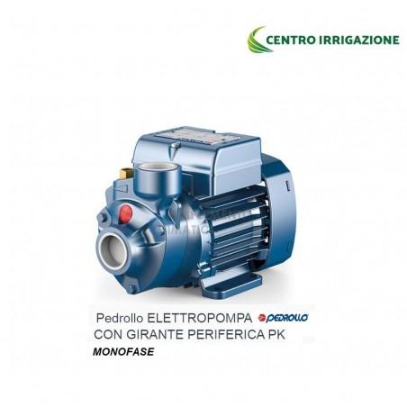 Elettropompa Pkm60 230v 50hz Hp0,50 Pedrollo