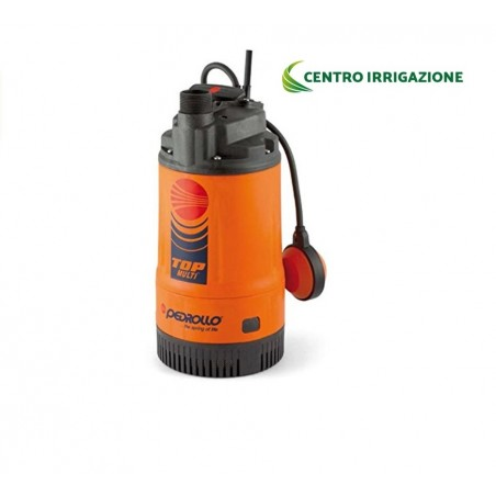 POMPA SOMMERSA TOP MULTI2 230-240/50 0,75HP