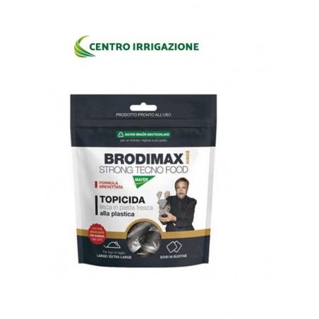 Brodimax Strong Tecnofood King150gr Gusto Plastica