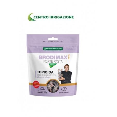 Brodimax Forte Pasta King 150gr Latte E Zucchero