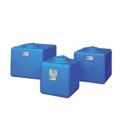 Serbatoio Cubo Quadro 100lt (500 - 500 - 575)