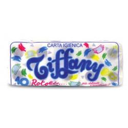 CARTA IGIENICA SMILE/TIFFANY (10RT X CONFEZIONE)